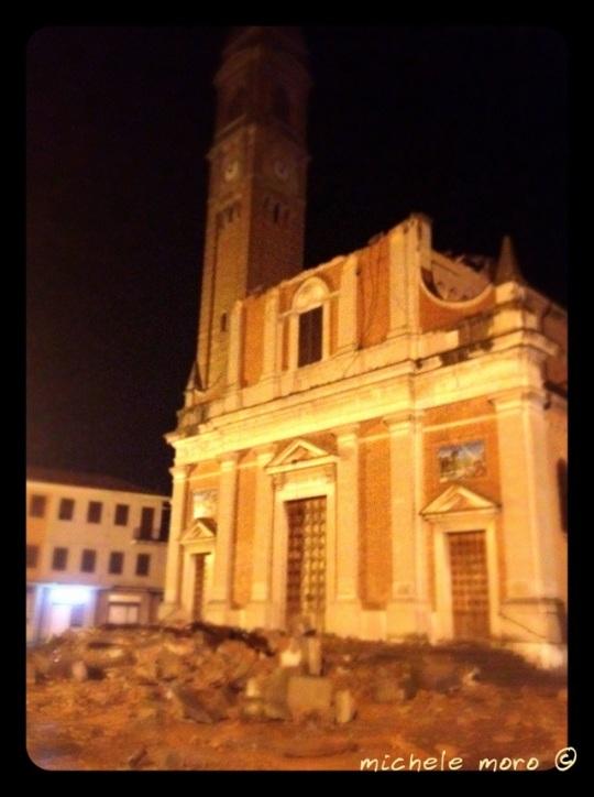 terremoto maggio 2012 chiesa di mirabello michele moro open-innovator.net