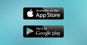 Disponibile su google-play-apple-store