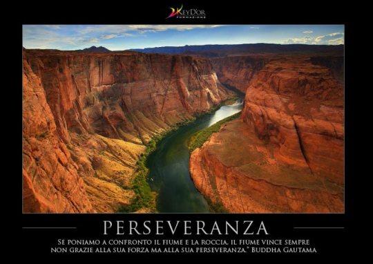 Michele Moro - Perseveranza